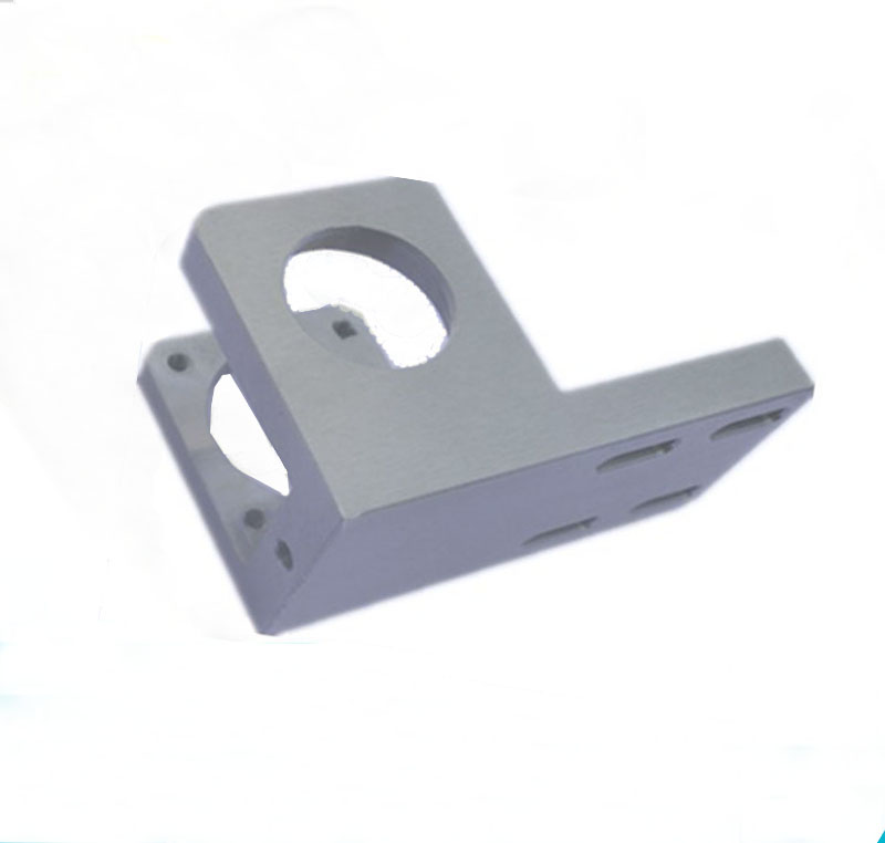 cnc machining turning milling steel stainless steel aluminum plated anodized industrial mechanical engineer hydraulic